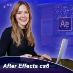 AFTER EFFECTS sem logo