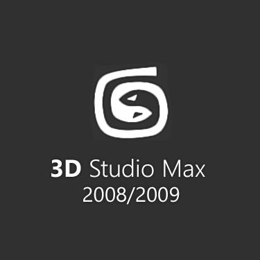 3D Studio Max 2008/2009