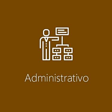 Administrativo-antigo