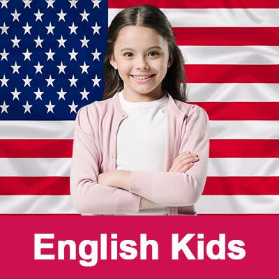 English Kids – Módulo 01