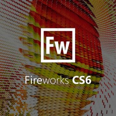 Fireworks CS6-antigo