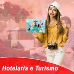 HOTELARIA E TURISMO sem logo