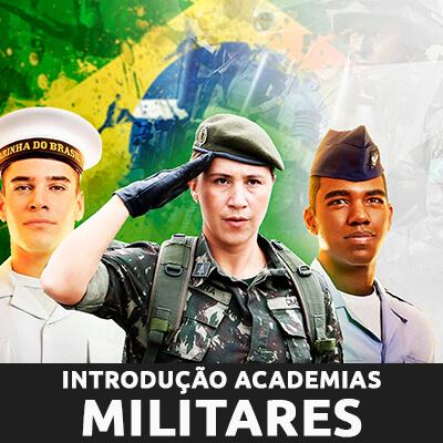 Introdução Academias Militares