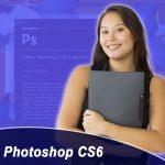 PHOTOSHOP CS6 sem logo