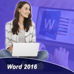 WORD 2016 sem logo