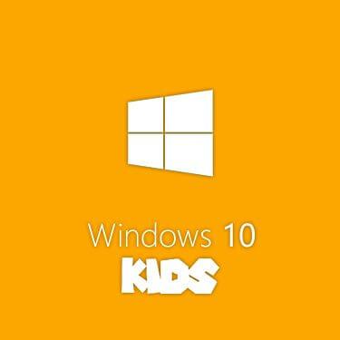 Windows 10 Kids