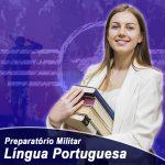 PREPARATORIO LINGUA PORTUGUESA militar sem logo