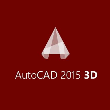 AutoCAD 2015 3D