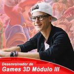 DESENVOLVEDOR DE GAMES 3D III sem logo