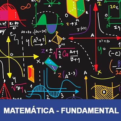 Matemática – Reforço Escolar – Fundamental