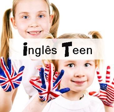 English BTeens – Módulo 01