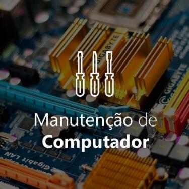 Manutenção de Computadores-antigo