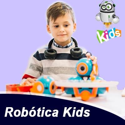 Robótica Kids