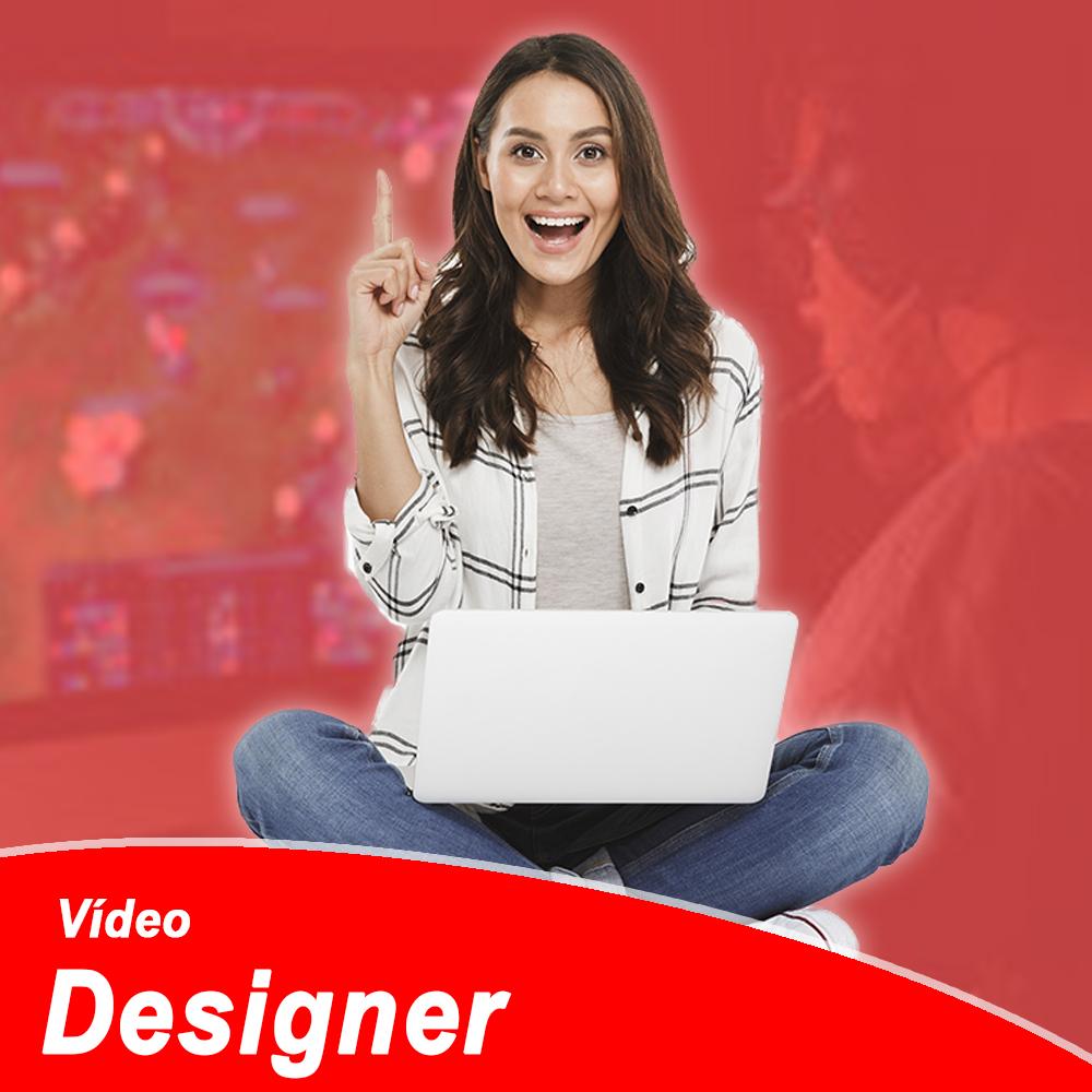 Vídeo Design com Premiere Pro 2020